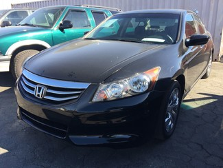 2011 Honda Accord EX AUTOWORLD (702) 452-8488 Las Vegas, Nevada 2