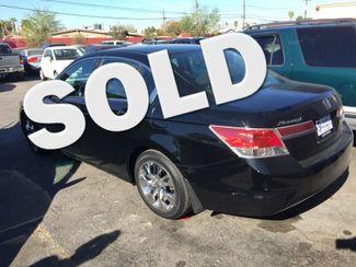 2011 Honda Accord EX AUTOWORLD (702) 452-8488 Las Vegas, Nevada