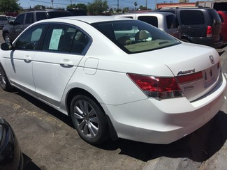 2011 Honda Accord EX-L AUTOWORLD (702) 452-8488 Las Vegas, Nevada 3