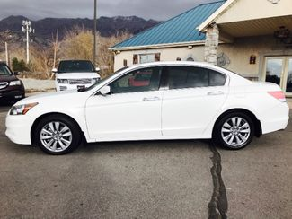 2011 Honda Accord EX-L LINDON, UT 2