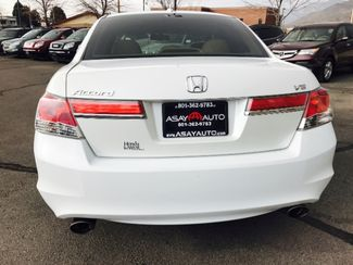 2011 Honda Accord EX-L LINDON, UT 4