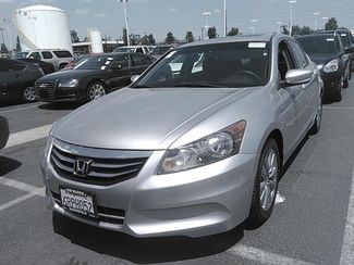 2011 Honda Accord EX LINDON, UT
