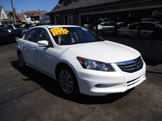 2011 Honda Accord EX-L Milwaukee, Wisconsin