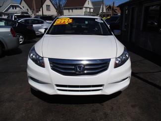 2011 Honda Accord EX-L Milwaukee, Wisconsin 1