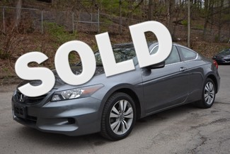 2011 Honda Accord EX-L Naugatuck, Connecticut