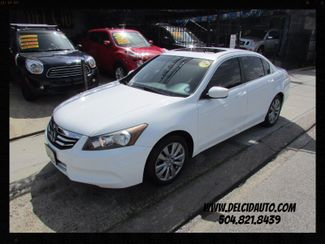 2011 Honda Accord EX-L, Low Miles! Sunroof! Leather! New Orleans, Louisiana