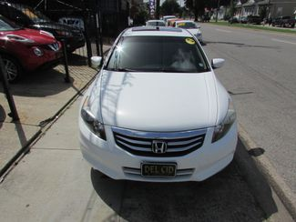 2011 Honda Accord EX-L, Low Miles! Sunroof! Leather! New Orleans, Louisiana 1