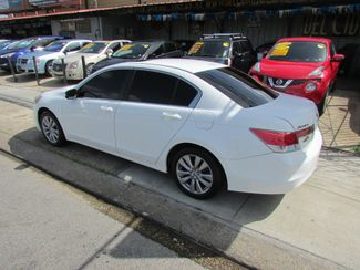 2011 Honda Accord EX-L, Low Miles! Sunroof! Leather! New Orleans, Louisiana 4