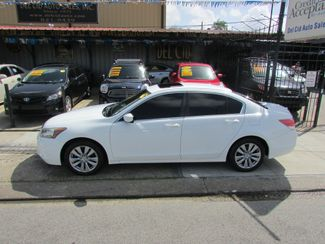 2011 Honda Accord EX-L, Low Miles! Sunroof! Leather! New Orleans, Louisiana 3