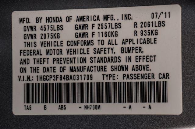 2011 Honda Accord EX-L Reseda, CA 41