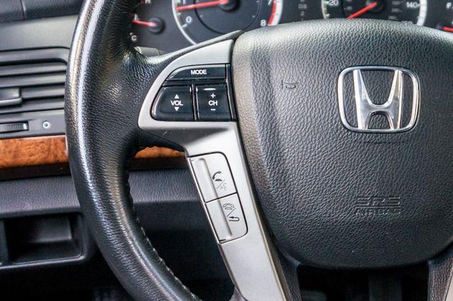 2011 Honda Accord EX-L Reseda, CA 20