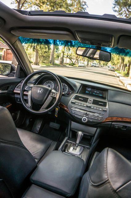 2011 Honda Accord EX-L Reseda, CA 36