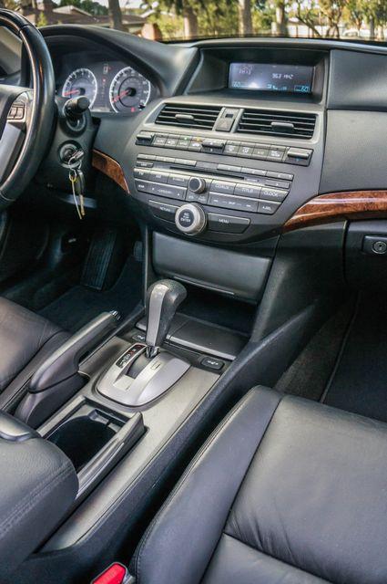2011 Honda Accord EX-L Reseda, CA 22