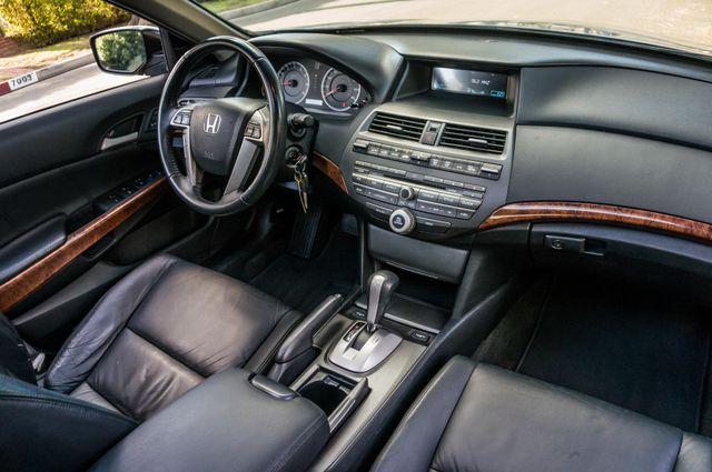 2011 Honda Accord EX-L Reseda, CA 34