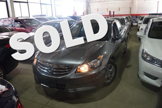 2011 Honda Accord SE Richmond Hill, New York 0