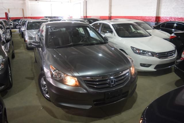 2011 Honda Accord SE Richmond Hill, New York 1