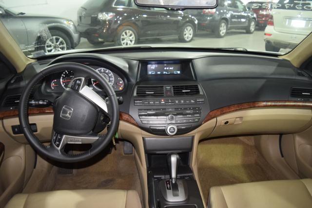 2011 Honda Accord EX-L Richmond Hill, New York 10