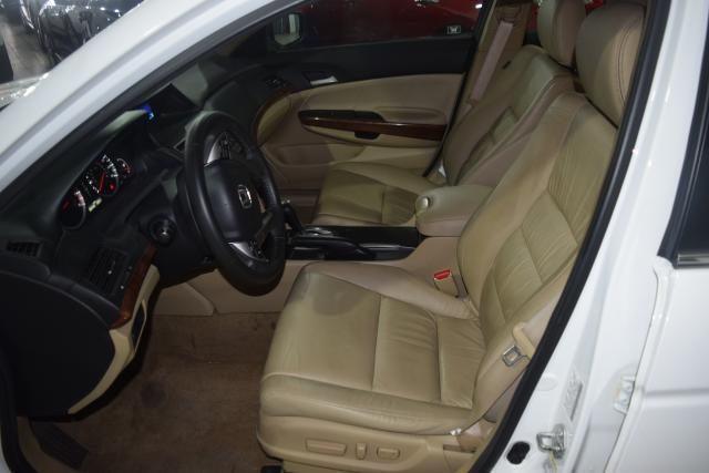 2011 Honda Accord EX-L Richmond Hill, New York 11
