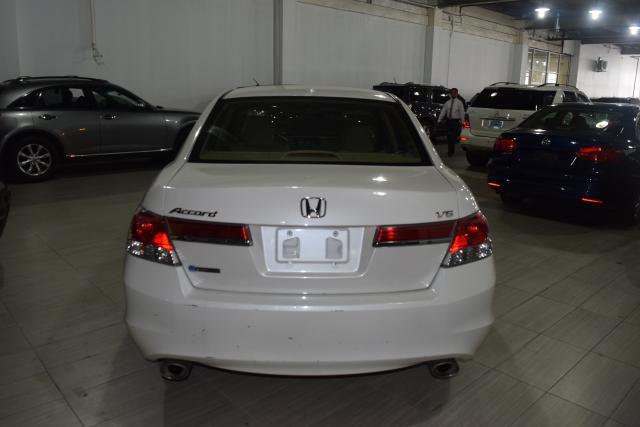 2011 Honda Accord EX-L Richmond Hill, New York 3