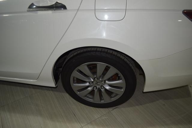 2011 Honda Accord EX-L Richmond Hill, New York 5