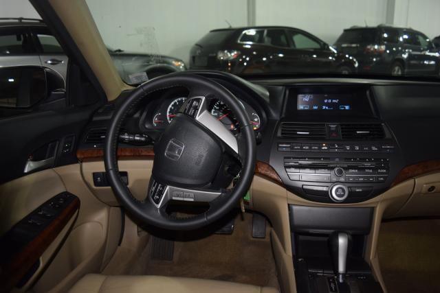 2011 Honda Accord EX-L Richmond Hill, New York 9