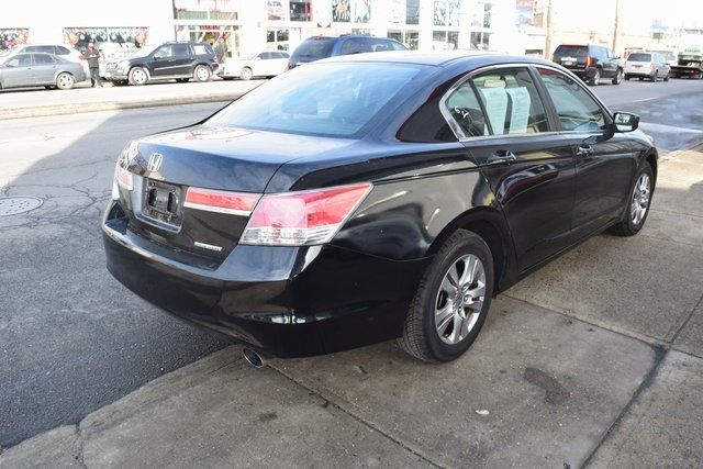 2011 Honda Accord SE Richmond Hill, New York 8