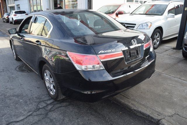 2011 Honda Accord SE Richmond Hill, New York 9