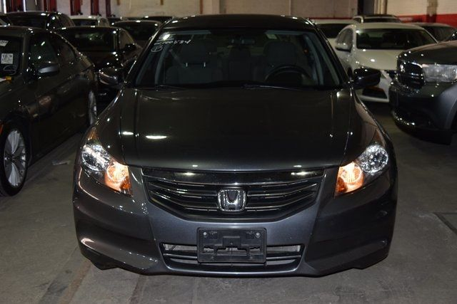 2011 Honda Accord LX-P Richmond Hill, New York 1