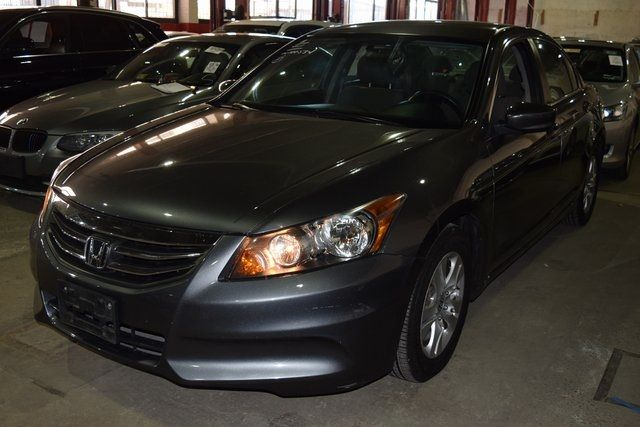 2011 Honda Accord LX-P Richmond Hill, New York 2