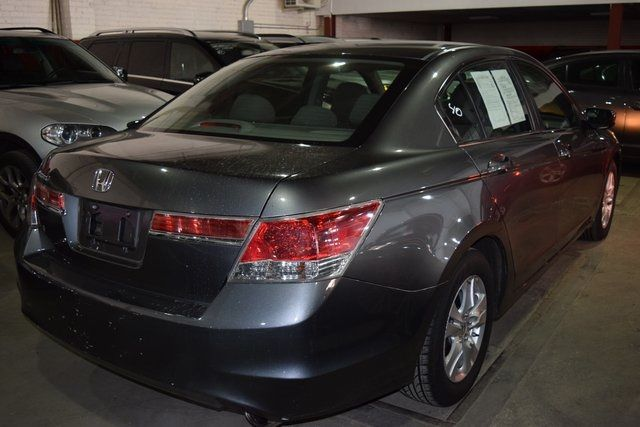 2011 Honda Accord LX-P Richmond Hill, New York 5