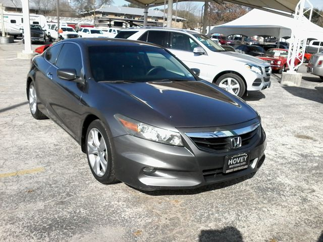2011 Honda Accord EX-L San Antonio, Texas 1