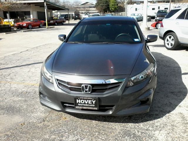 2011 Honda Accord EX-L San Antonio, Texas 3
