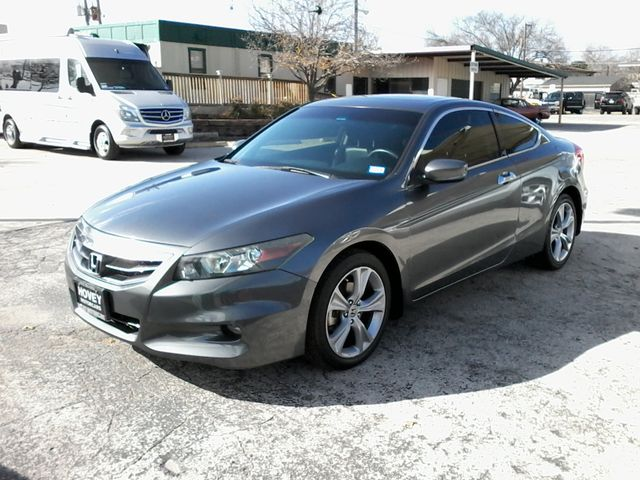 2011 Honda Accord EX-L San Antonio, Texas 4