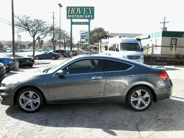 2011 Honda Accord EX-L San Antonio, Texas 2