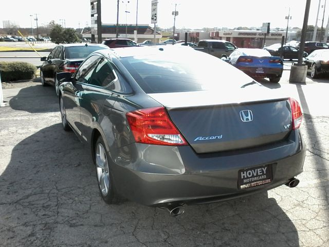 2011 Honda Accord EX-L San Antonio, Texas 5