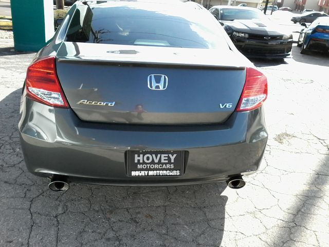 2011 Honda Accord EX-L San Antonio, Texas 6