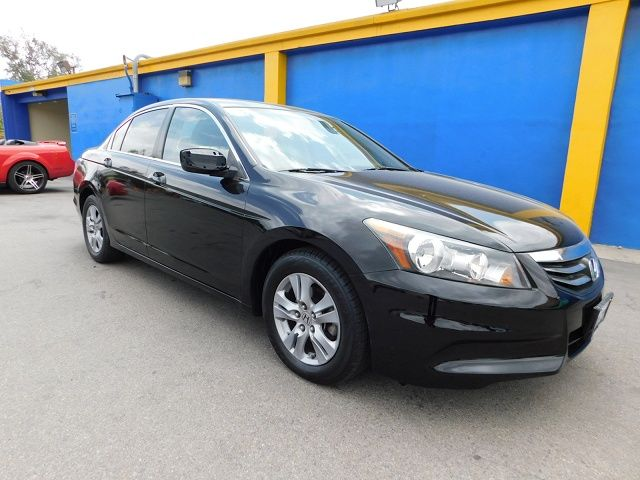 2011 Honda Accord LX-P Limited warranty included to assure your worry-free purchase AutoCheck rep