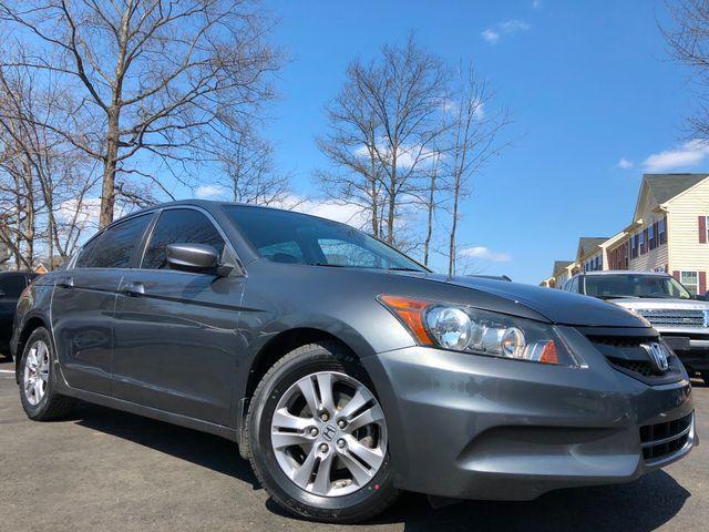 2011 Honda Accord SE Sterling, Virginia 1