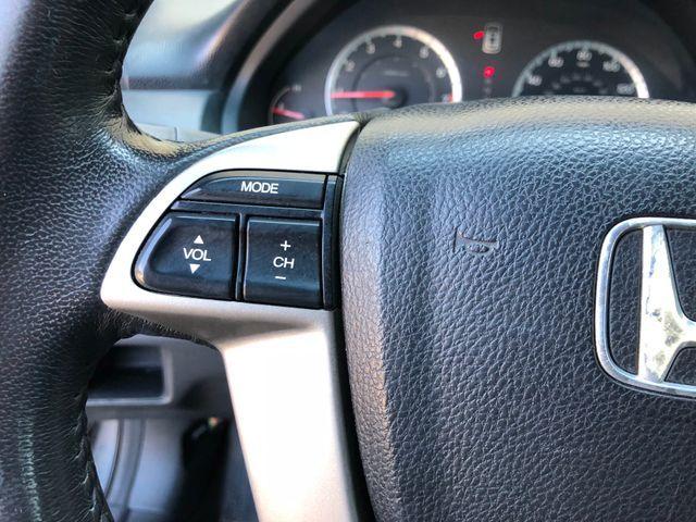 2011 Honda Accord SE Sterling, Virginia 22