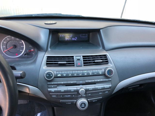2011 Honda Accord SE Sterling, Virginia 25