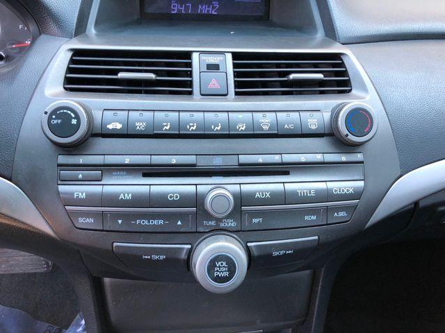 2011 Honda Accord SE Sterling, Virginia 26