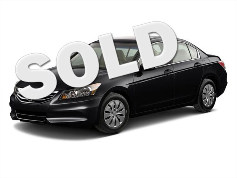 2011 Honda Accord LX   Texas  Victoria Certified  in , Texas