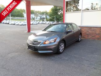 2011 Honda Accord in WATERBURY, CT