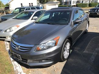 2011 Honda Accord EX  city MA  Baron Auto Sales  in West Springfield, MA