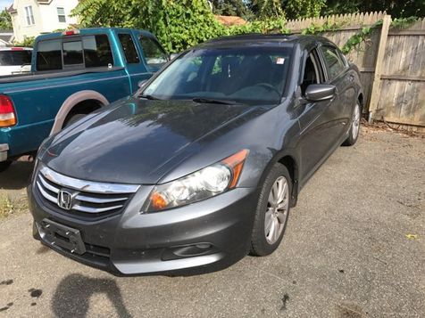 2011 Honda Accord EX in West Springfield, MA