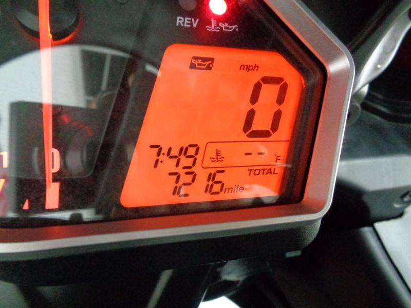 2011 Honda CBR 1000RR   Oklahoma  Action PowerSports  in Tulsa, Oklahoma