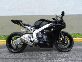 2011 Honda CBR1000RR CBR1000 in Hollywood, Florida