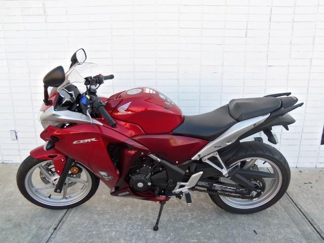 2011 Honda CBR® 250R Daytona Beach, FL 5