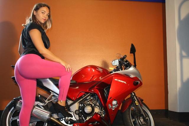 2011 Honda CBR® 250R Daytona Beach, FL 2