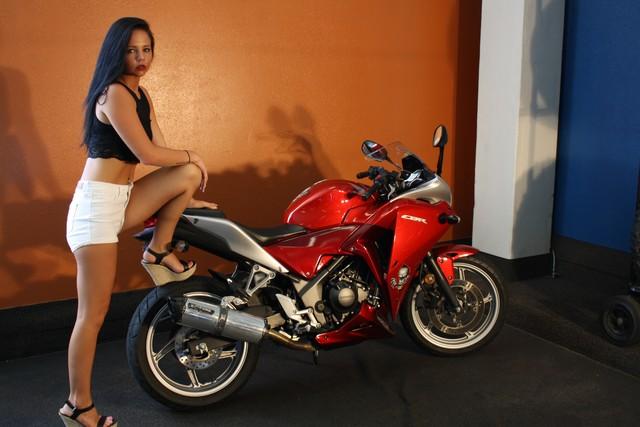 2011 Honda CBR® 250R Daytona Beach, FL 1